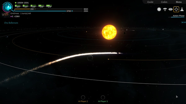 Download Interplanetary: Enhanced Edition download free