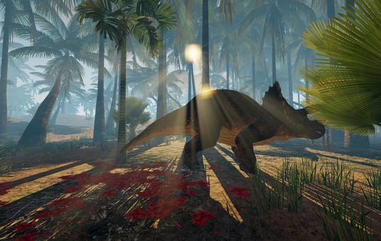 Download Dinosaur Hunt First Blood download free