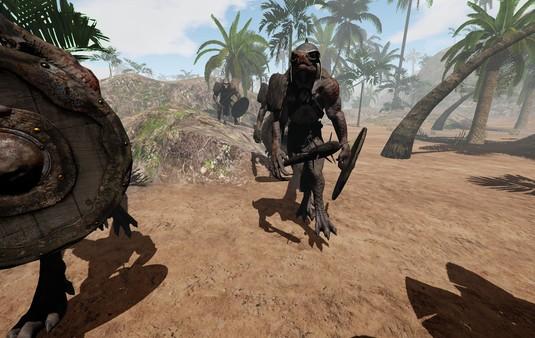 Dinosaur Hunt First Blood Free Download