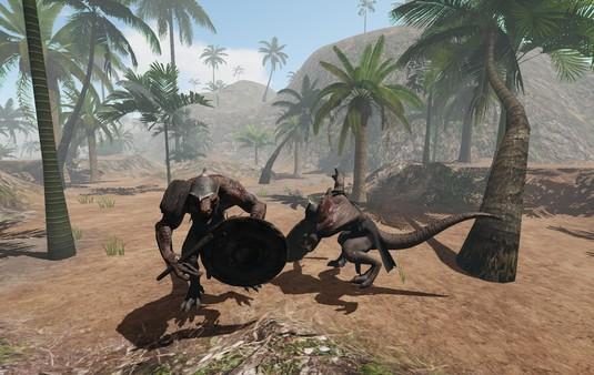 Download Dinosaur Hunt First Blood Crack