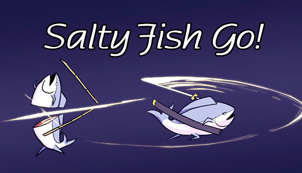 Download Salty Fish Go! download free