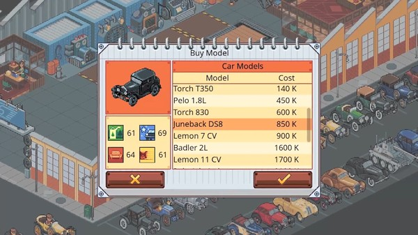 Epic Car Factory download