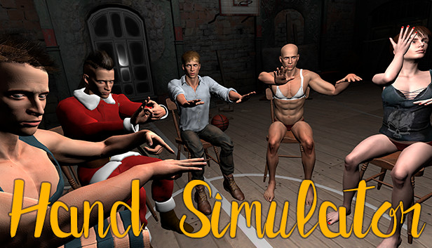 Download Hand Simulator free download
