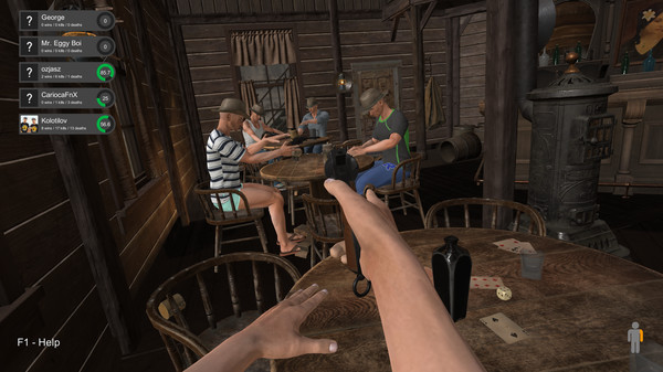 Hand Simulator download
