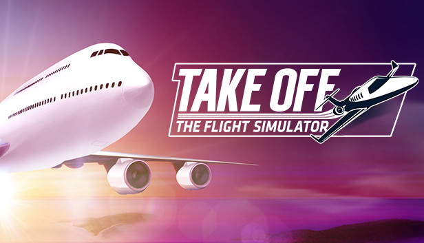 Download Take Off - The Flight Simulator download free