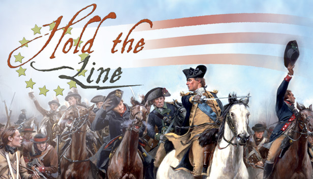 Download Hold the Line: The American Revolution free download