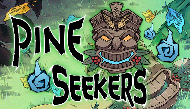 Download Pine Seekers download free