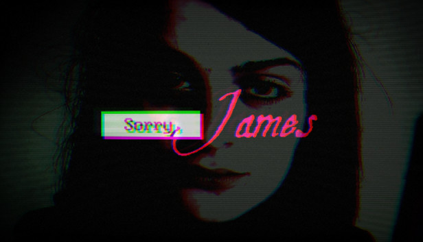 Download Sorry, James download free