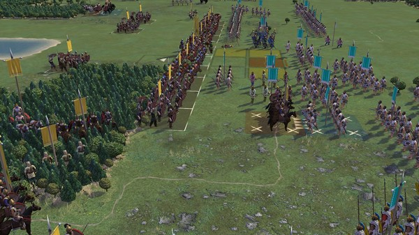 Download Field of Glory II download free