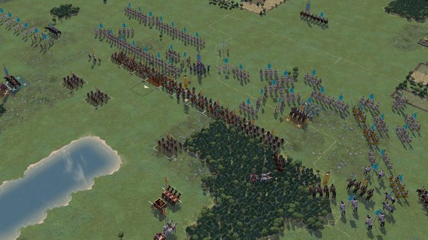 Download Field of Glory II Torrent