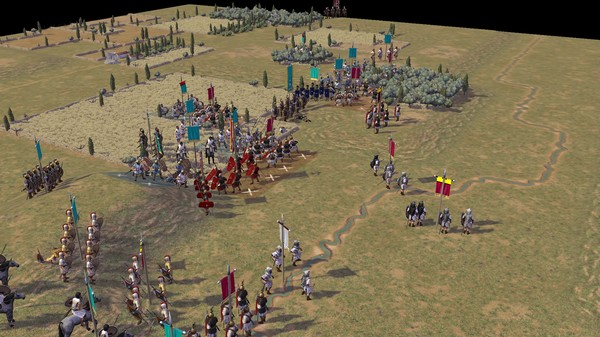 Field of Glory II download