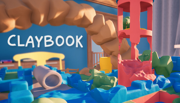 Download Claybook free download