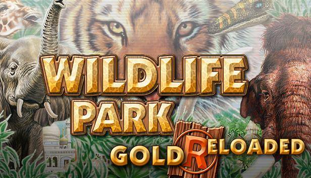 Download Wildlife Park Gold Reloaded download free