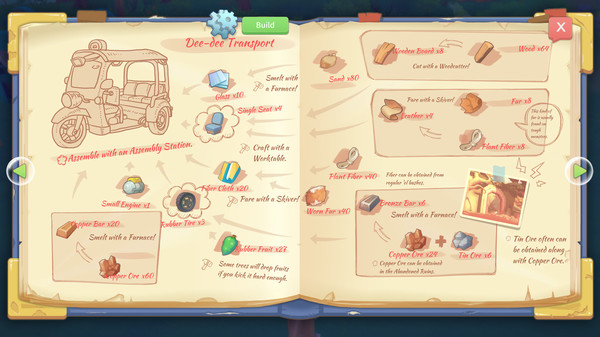 Download My Time At Portia Torrent