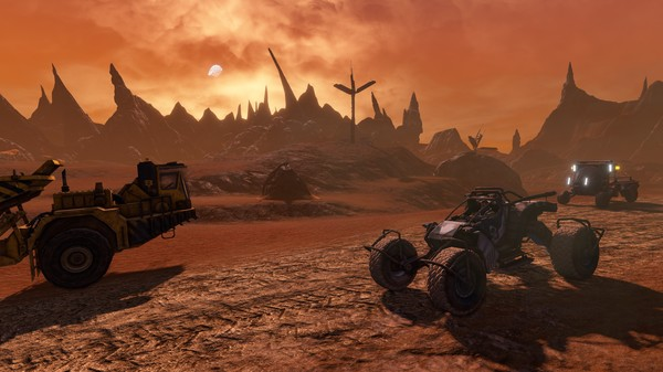 Red Faction Guerrilla Re-Mars-tered download