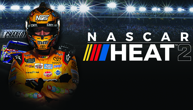 Download NASCAR Heat 2 download free