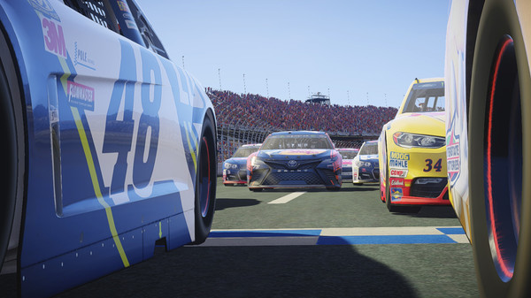 Download NASCAR Heat 2 Torrent