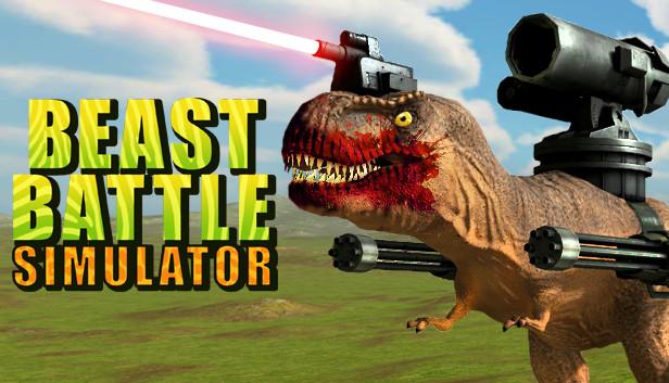 Download Beast Battle Simulator download free