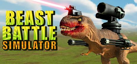 Beast Battle Simulator Capa
