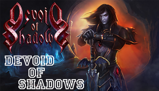 Download Devoid of Shadows download free