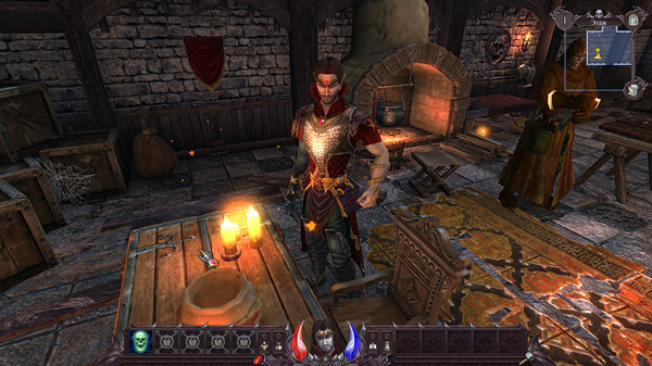 Download Devoid of Shadows Torrent