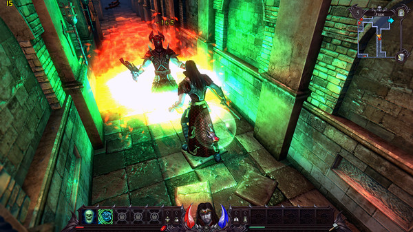 Devoid of Shadows download