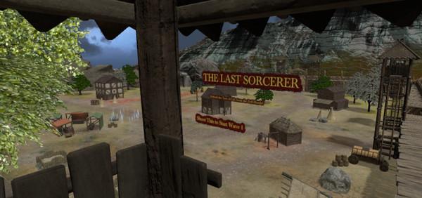 Download The Last Sorcerer download free