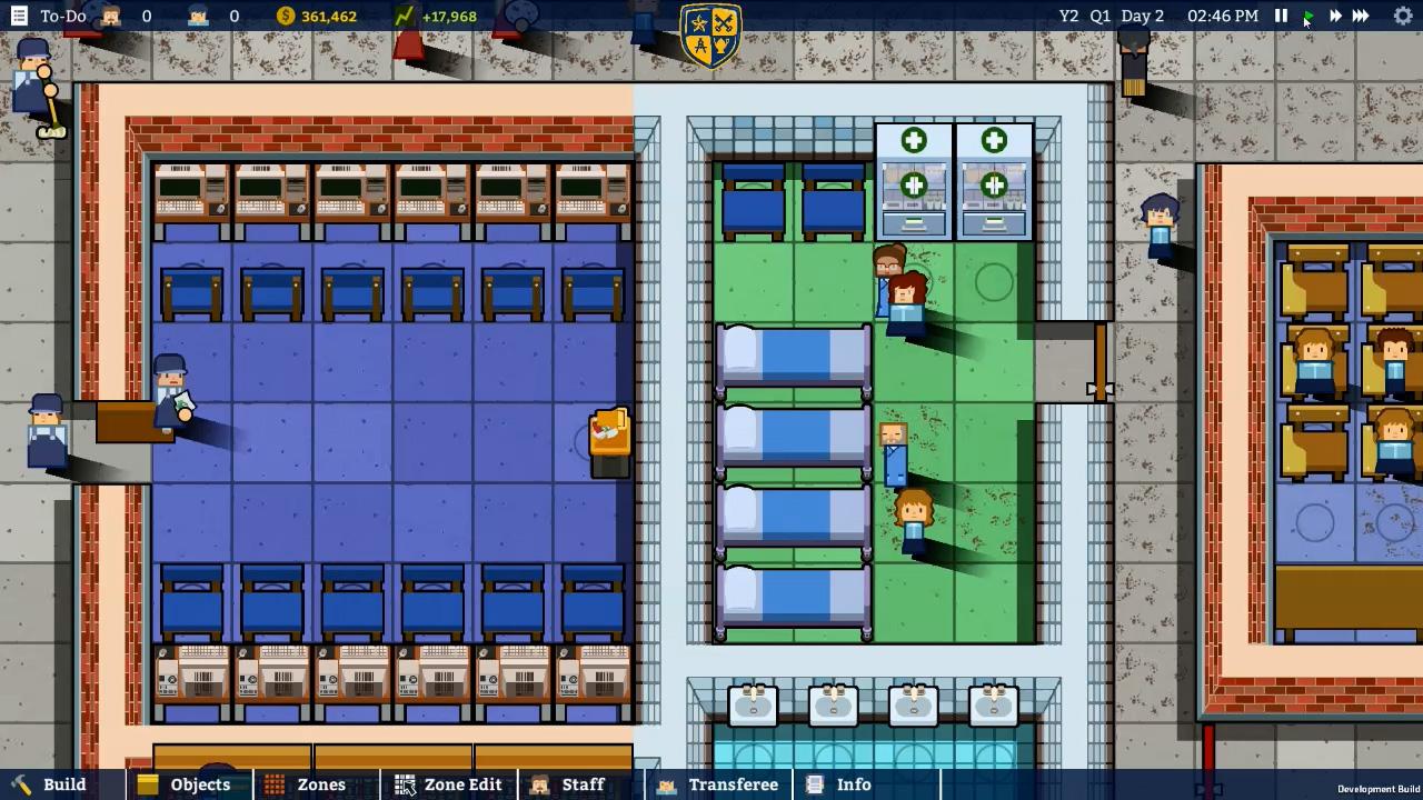 Academia: School Simulator Screenshot 2