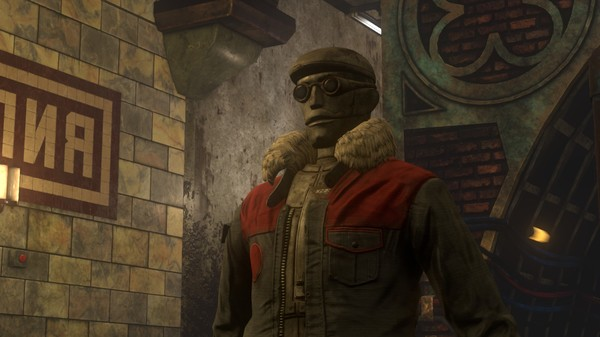 Download Syberia 3 - An Automaton with a plan Torrent