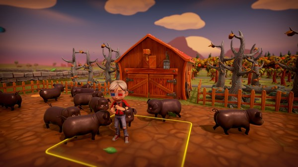 Download Farm Together free download