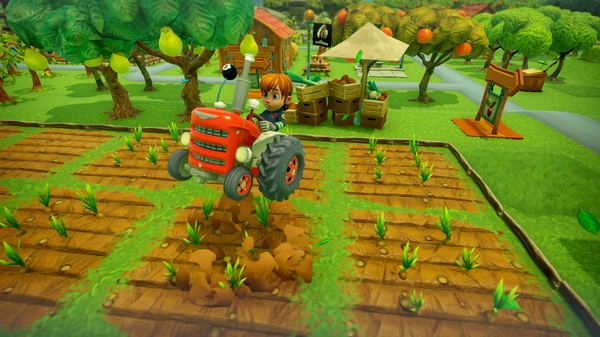 Download Farm Together - Mexico (Update 17)(5 DLC)(2-click run) Torrent