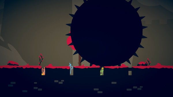 Download Stick Fight: The Game free download