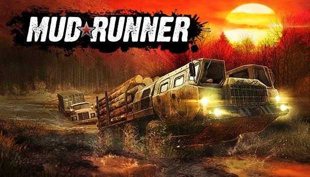 Download Spintires: MudRunner free download