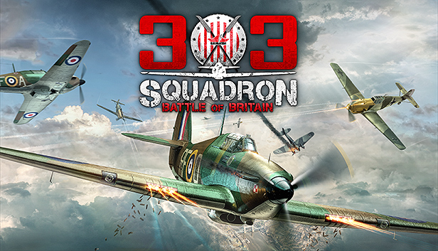 Download 303 Squadron: Battle of Britain free download