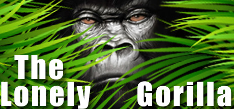 The Lonely Gorilla Capa