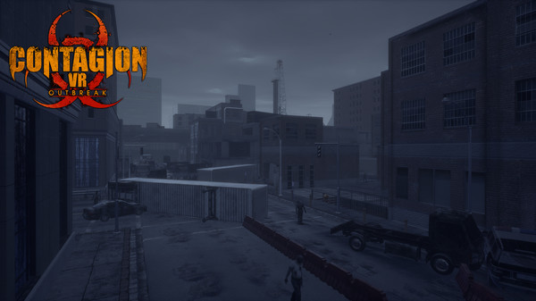 Download Contagion VR: Outbreak free download