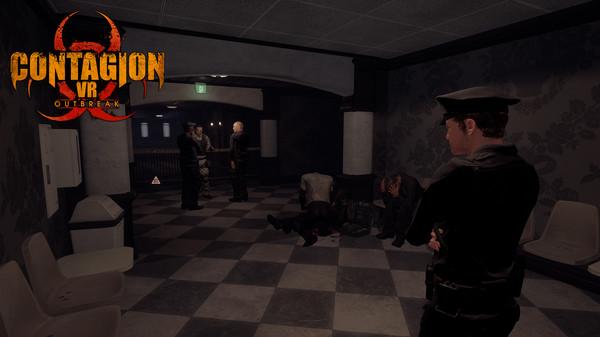 Download Contagion VR: Outbreak Torrent