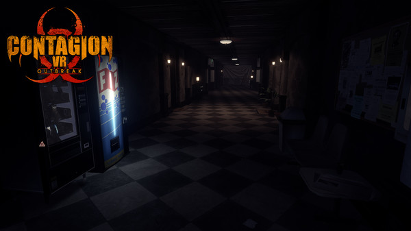 Contagion VR: Outbreak download
