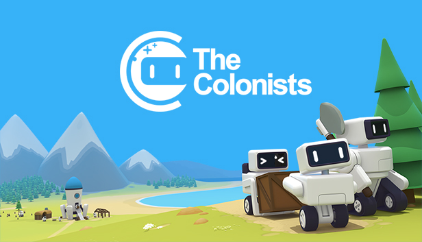 Download The Colonists free download