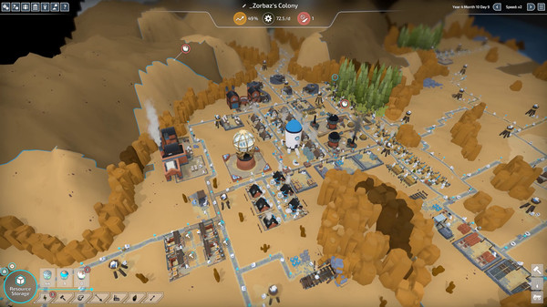 Download The Colonists Torrent