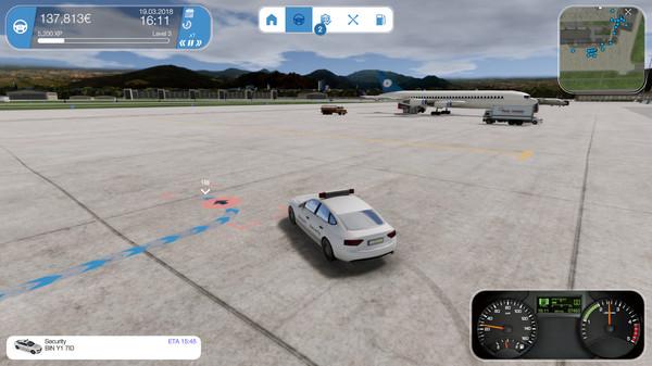 Download Airport Simulator 2019 Torrent