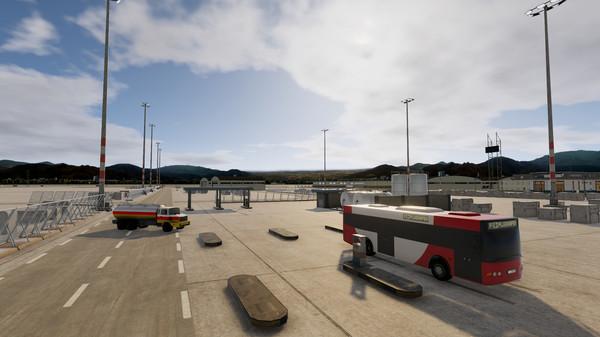 Airport Simulator 2019 download