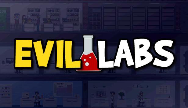 Download Evil Labs free download