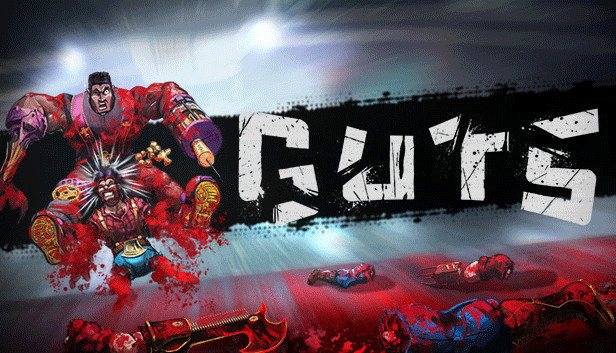 Download GUTS download free