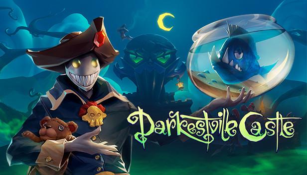 Download Darkestville Castle free download
