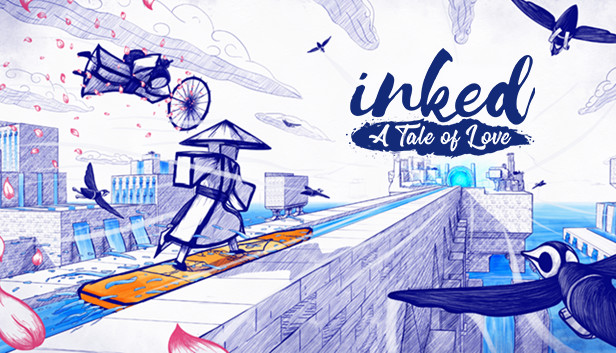 Download Inked free download