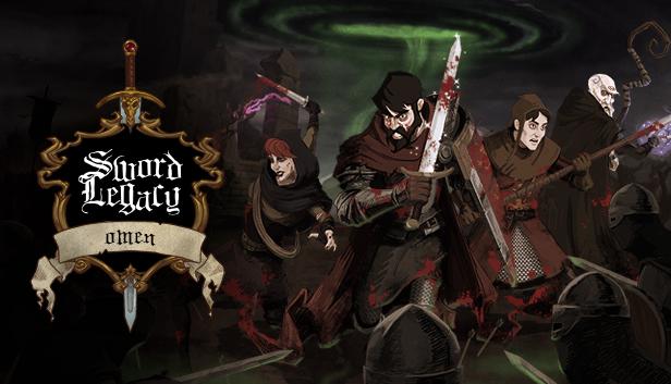 Download Sword Legacy Omen free download