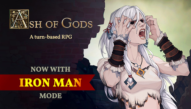 Download Ash of Gods: Redemption free download