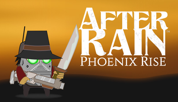 Download After Rain: Phoenix Rise download free