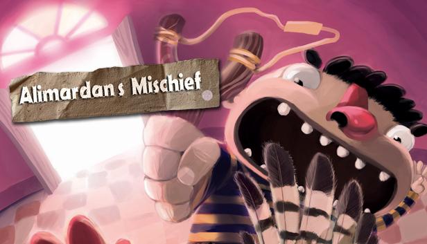 Download Alimardan's Mischief download free